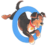 Fun Dog Training & Activities Logo